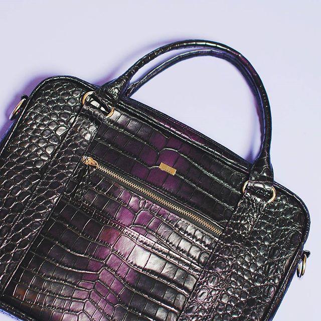 Ombre Bag