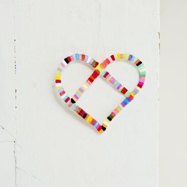 Hamma heart from FRYD + DESIGN