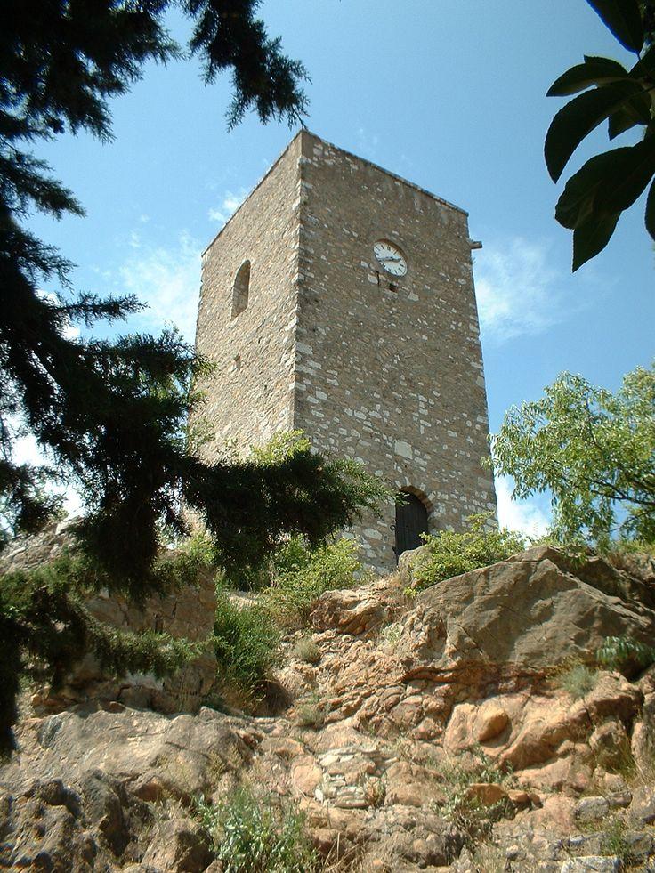 La tour.