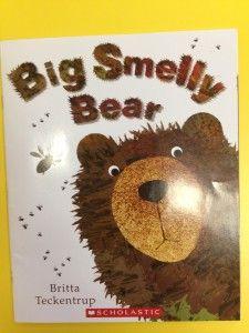 Celebrating National Teddy Bear Day!