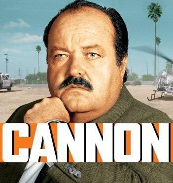 Cannon (TV Series)                                                       …