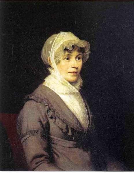 Орест Адамович Кипренский (1782-1836) - Портрет графини Е.П. Растопчиной, 1809