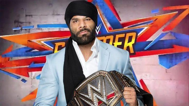 WWE Championship match is set for SummerSlam