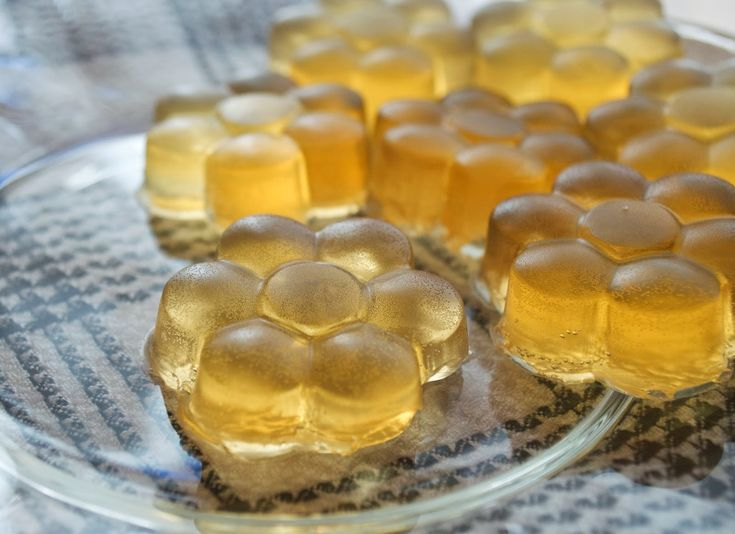 Apple Cider Vinegar Gummies. Double health benefits of ACV and grass-fed gelatin!