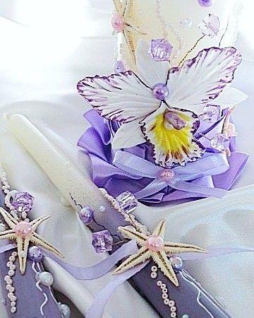 169 отметок «Нравится», 2 комментариев — Свадебные аксессуары🔸Украшения (@viktorri.wedding.art) в Instagram: «Красивая традиция зажжения свадебных свечей всегда создает романтическую и чувственную обстановку😍,…»