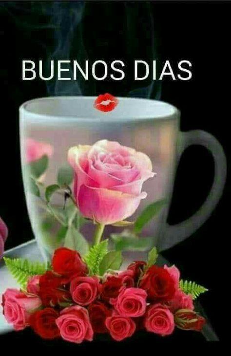Buenos dias!!! últimamente como q madrugas espero si sea el primer beso q recibes!! feliz dia mi amor!!!
