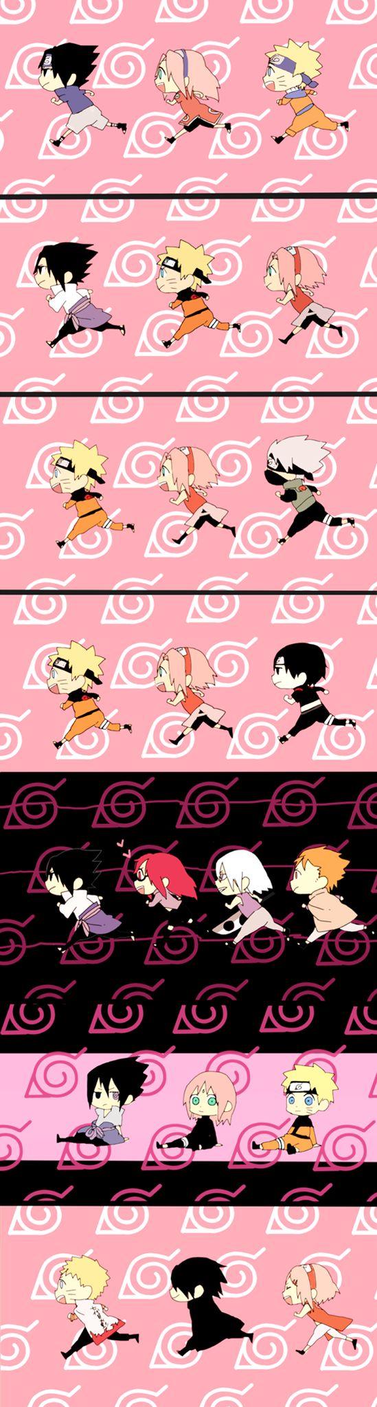 Naruto [by https://twitter.com/m0_ko].
