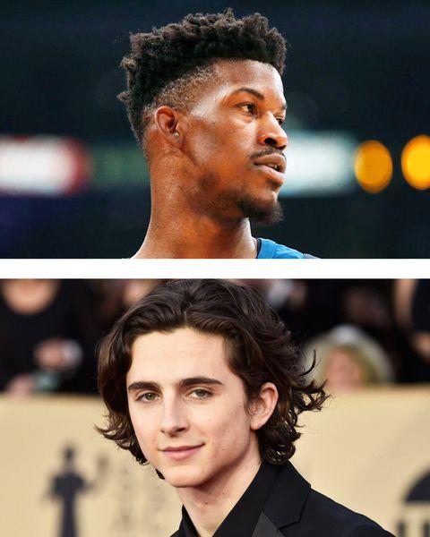 The 10 Best Summer Hairstyles for Men 2019 #men'shairstyleideas