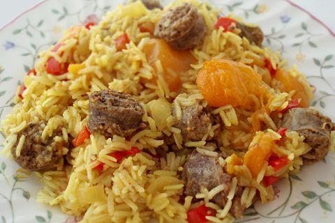Worsjuweel (sausage gem) | Rainbow Cooking