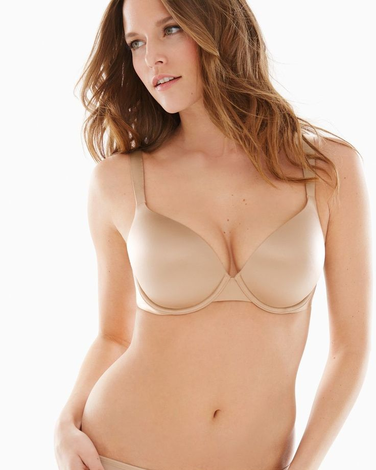Soma Enhancing Shape Full Coverage Bra