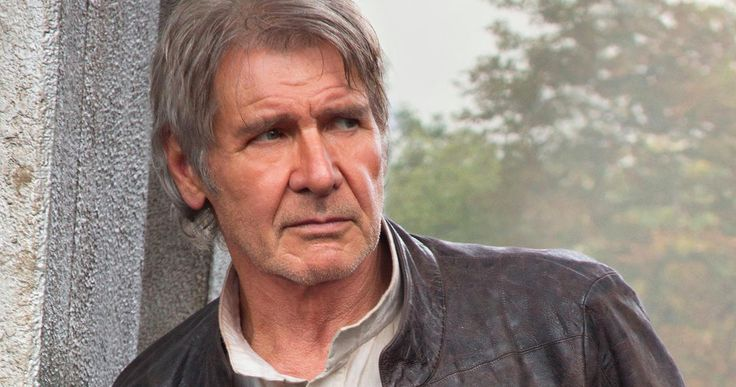 Harrison Ford to Young Han Solo Hopefuls: Don't Do It -- Harrison Ford offered some advice to the young actors trying out for the new Han Solo spinoff during an appearance on 'The Ellen Show'. -- http://movieweb.com/star-wars-young-han-solo-spinoff-harrison-ford/