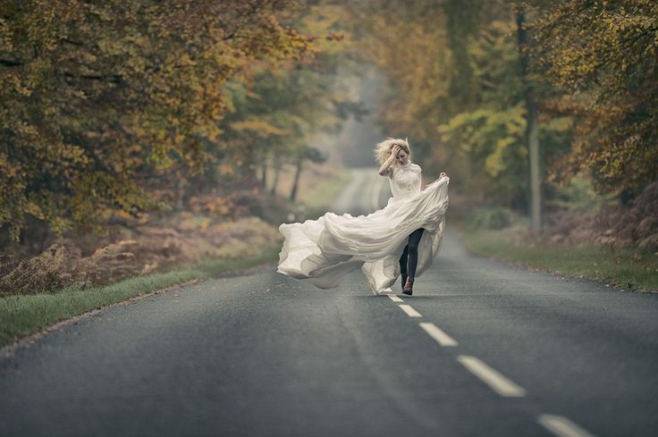 Running Late by Tony Dudley on 500px