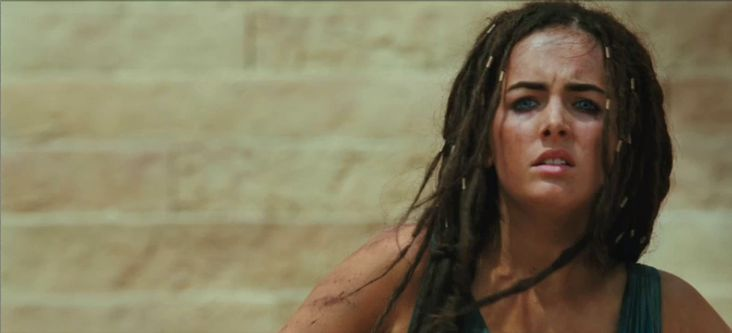 Camilla Belle By Hlcaste On Deviantart: 17+ Best Images About 10,000 BC (2008) On Pinterest