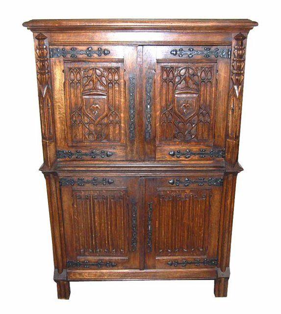 Gothic Victorian Furniture 80 best gothic - victorian furniture images on pinterest