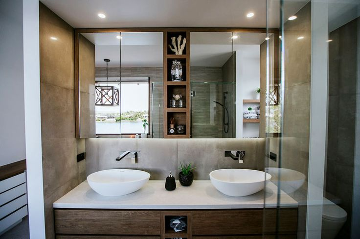 NAV Navurban™ Sherwood - Designed by Addinsall Constructions - resort style Burleigh House. Photography by Haley Williams