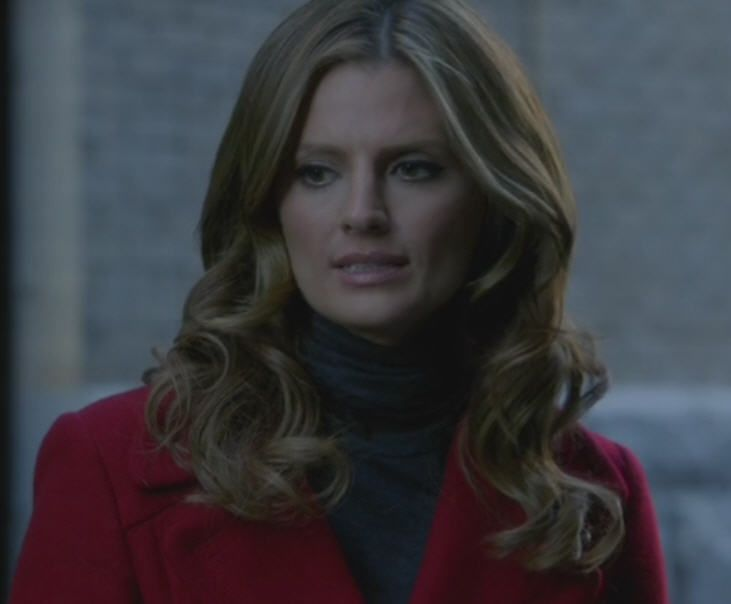 124 Best Stana Katic Tv  Films Images On Pinterest -3078
