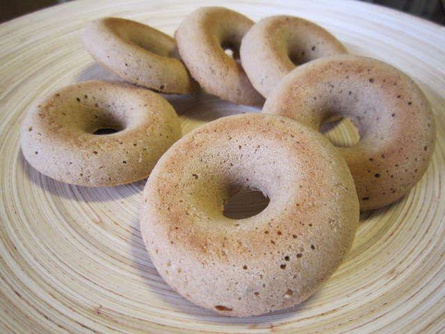 ドーナツ 小麦粉