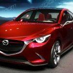 2014 Mazda Hazumi Pictures 150x150 2014 Mazda Hazumi Review With Images