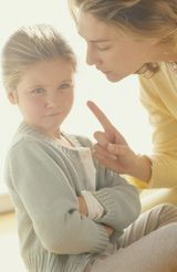 When it comes to handling behavior problems in 7-year-old children, good communication is key.