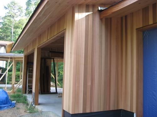 27 Best Cedar Amp Stone Exteriors Images On Pinterest