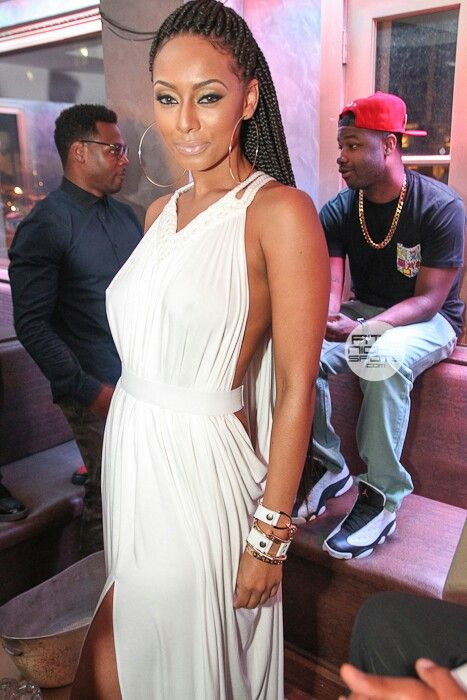 KERI HILSON / BRAIDS / HAIR / HAIR DO'S/ BOX BRAIDS / PROTECTIVE HAIRSTYLES / POETIC JUSTIC BRAIDS / BRAIDED / SYNTHETIC HAIRSTYLES / MAKE UP