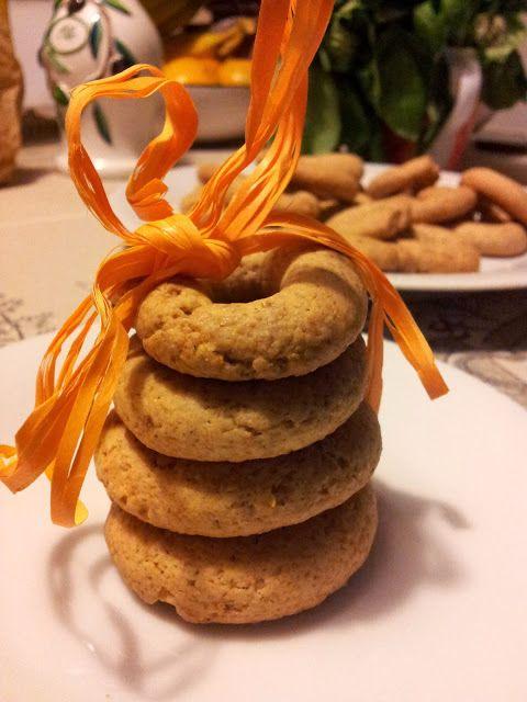 """""""Biscotti della nonna"""" versione integrale"""