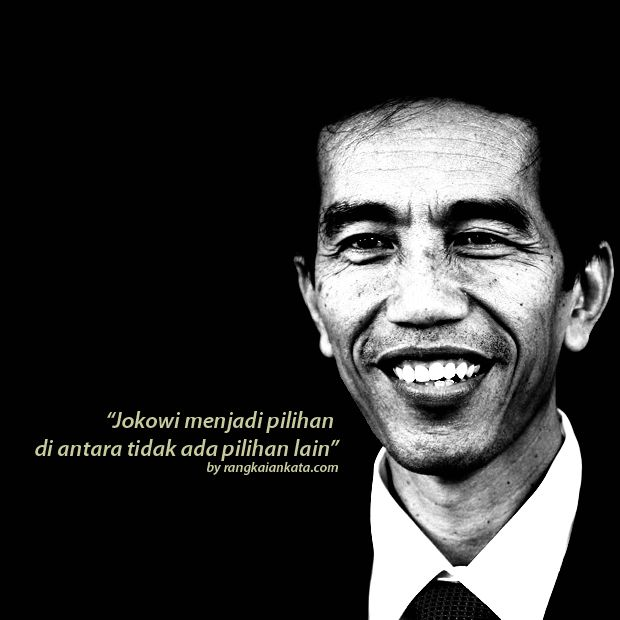 Peluang Jokowi Presiden RI   Rangkaian Kata http://rangkaiankata.com/peluang-jokowi-presiden-republik-indonesia.html