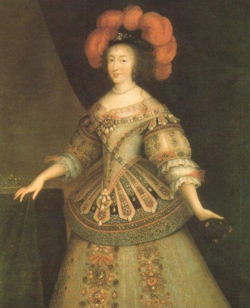 Henrietta Ana de Inglaterra