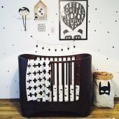Leander прогулочная коляска cybex priam  — 69500р. ------------- производитель: leander   особенности кроватки-транформера leander walnut:это  красивая, изящная, функциональная и уникальная кроватка, которая растет  вместе с ребенком. кроватка leander - это сочетание удобства и  элегантности. кроватка подходит для детей с рождения и до 8 лет. она  будет соответствовать потребностям растущего ребенка, меняясь от  кроватки для младенца до кровати для школьника. одна покупка – 5  вариантов…