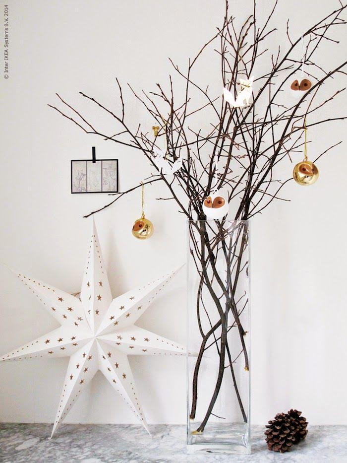 IKEA CHRISTMAS INSPO