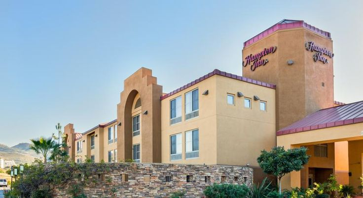 Hampton Inn San Marcos San Marcos Located just off Route 78 in San Marcos, California, this hotel offers convenient amenities and services just minutes from attractions, recreational activities and theater performances.