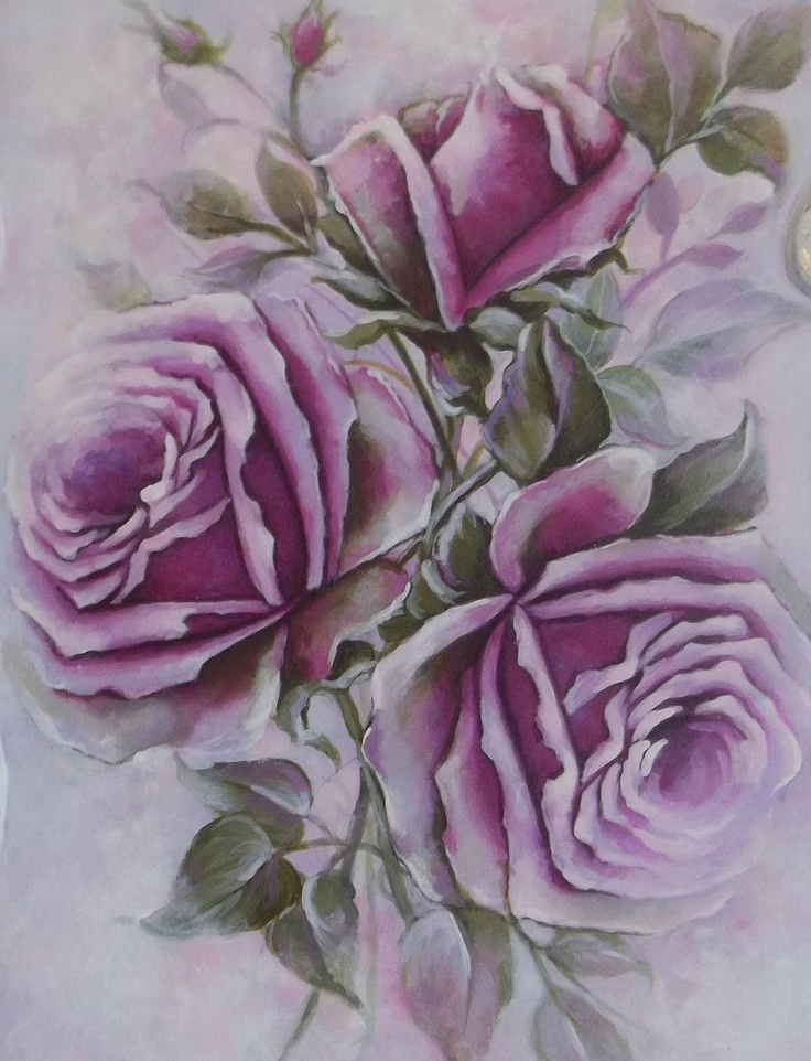 149 Best Everything Victorian Purple Rose Images On