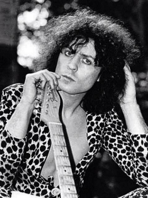 Marc Bolan (1977)