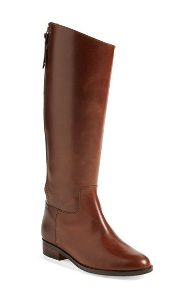 Cole Haan 'Arlington' Leather Boot (Women) available at #Nordstrom