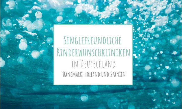 single samenspende deutschland
