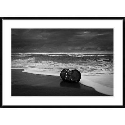 Global Gallery 'The Human Element' by Niels Christian Wulff Framed Photographic Print Size: