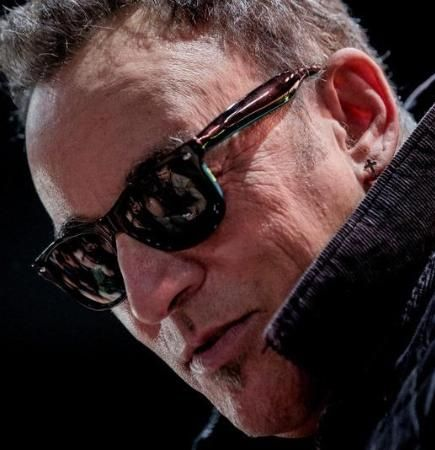 Where to Stream Bruce Springsteen's New Album Before Its Release