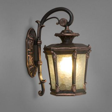 APLICA AMUR-0  Aplica exterior  Corpuri de iluminat de exterior  Pret:388,16 lei
