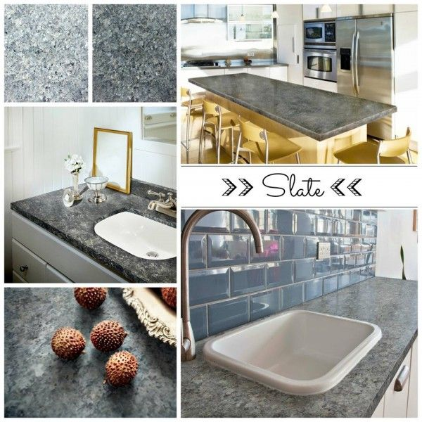 Giani Countertop Paint Veining : 1000+ ideas about Slate Countertop on Pinterest Countertops, Slate ...