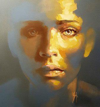 Sombras de Amor by Solly Smook