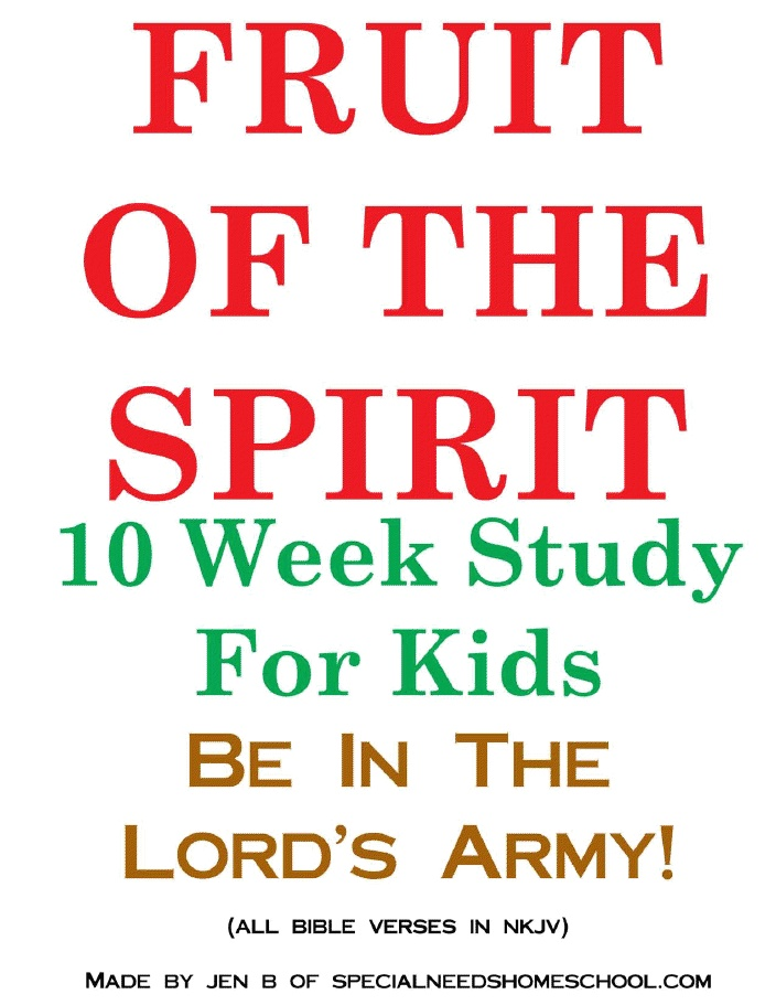 Children's ministry programs | Bible study for kids