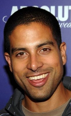 Adam Rodriguez - CSI Miami - going to miss this show!