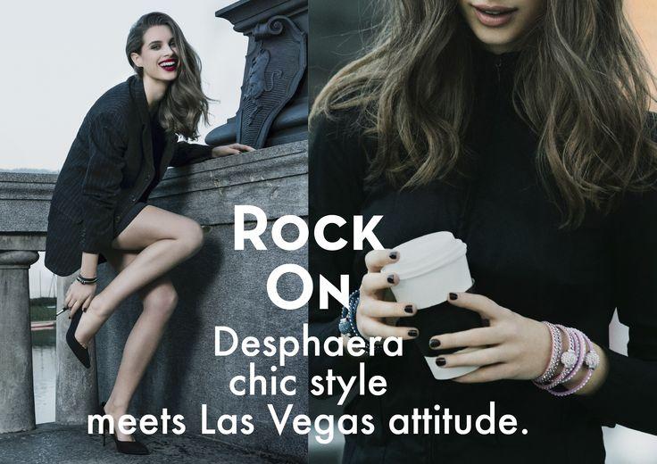 Rock on - Desphaera Gioielli