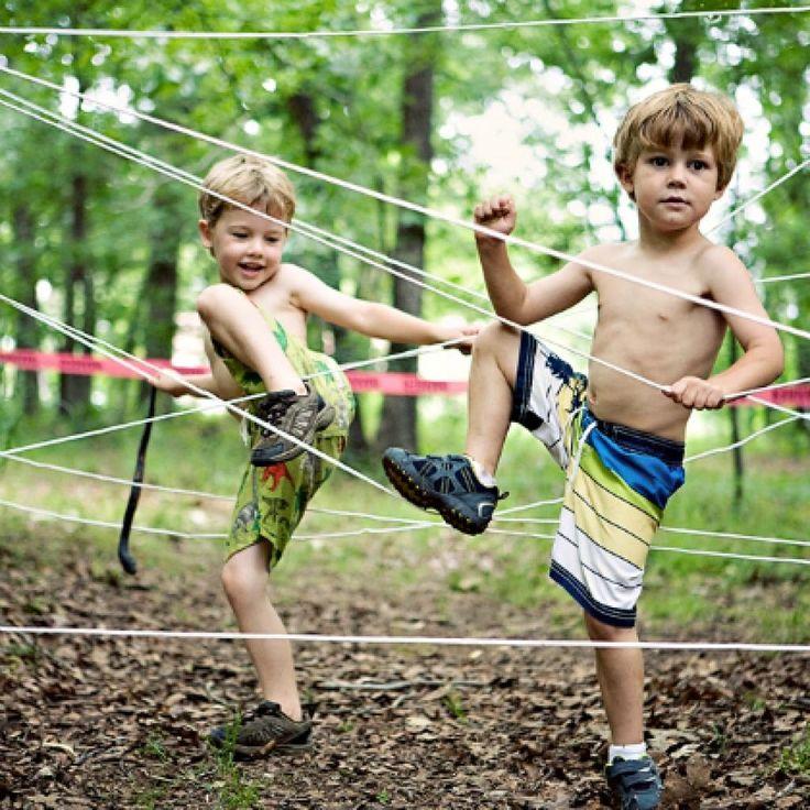 21 JEUX SUPER COOL à bricoler, pour amuser les enfants cet été! - Bricolages - Trucs et Bricolages