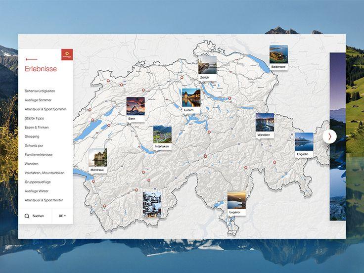 Explore Switzerland