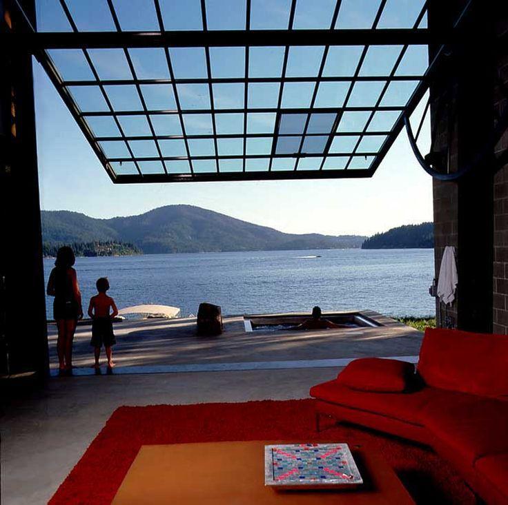 17 best images about architecture landscape on pinterest heilbronn pierre cardin and cedar. Black Bedroom Furniture Sets. Home Design Ideas