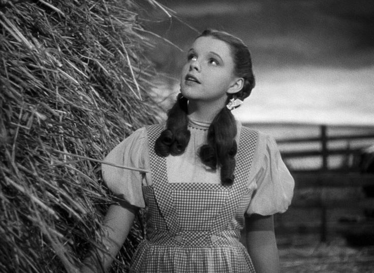 How Near-Death Experiences Paved the Way to the New Judy Garland ...