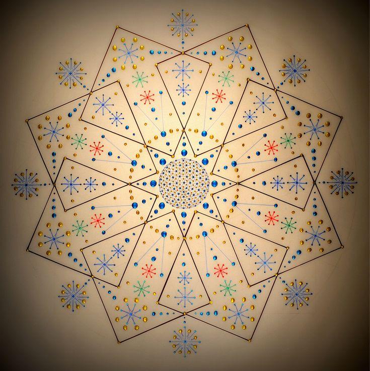 Géométrie islamique - Mark Golding