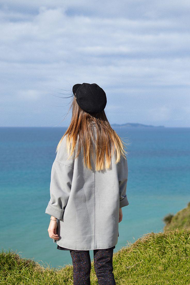 Sunday at the Peroulades by Shiny Honey Tamara Bellis Fashion and Lifestyle Blog