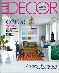 elle decor magazine subscription - Decor Magazine